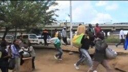 Matatizo yanayowakumba wachuzi wa Nairobi