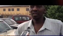 VOA Hausa: Matsalolin Direbobi a Jihar Borno, Mayu 28, 2014