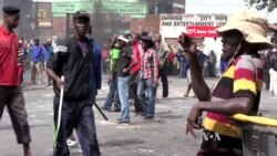 Xenophobia Victims in South Africa Flee Violence, Then Return