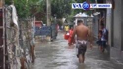Manchetes Mundo 14 Agosto: Bangladesh, 13 mortos e milhares de afectados por cheias