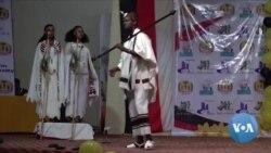 'Ilma galmaa': tiyaatirri walaloo Tsaggaayee Gabre-madihin