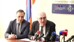 «Հայաստանում ՆԱՏՕ-ն հայտնի է միայն փորձագետների նեղ շրջանակներին»