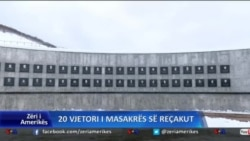 20 vjetori i masakrës së Reçakut