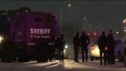 科羅拉多州醫療設施槍擊案一人被捕