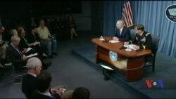 Пентагон: Напруження між США і Росією не вийде з-під контролю через ситуацію в Сирії. Відео