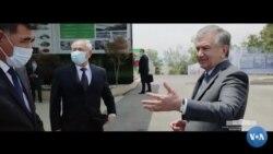 What has changed in Mirziyoyev's Uzbekistan?