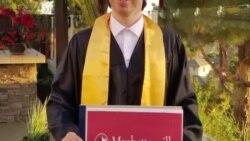 Како забраната на работни визи во САД се одрази врз македонскиот студент Игор Томески?