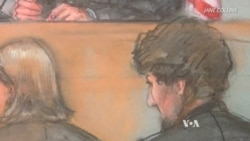 Boston Marathon Bomber Sentenced to Death