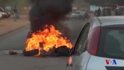 Arrestation des leaders du mouvement de contestation de la loi des finances au Niger (vidéo)