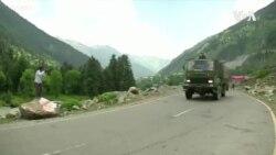 印中兩國同意邊界軍隊脫離接觸 印度稱要求中國撤軍