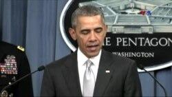 Obama İŞİD-in itkilər verdiyini deyir