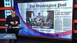 27 Ekim Amerikan Basınından Özetler
