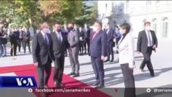 Maqedonia e Veriut dhe Kosova synojnë thellimin e bashkëpunimit