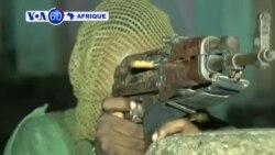 VOA 60 Afrique du 24 novembre 2015