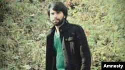 جاوید دهقان خلد، شهروند بلوچی که اعدام شد