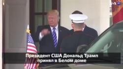 Новости США за 60 секунд. 26 сентября 2017 года