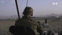 美國加快從喀布爾撤離人員的步伐