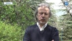 """""""Türkiye-ABD İlişkilerinde Sorunlar İşbirliği Alanlarından Fazla"""""""