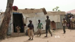 Nigerians Fleeing Boko Haram Languish in Camp Near Capital