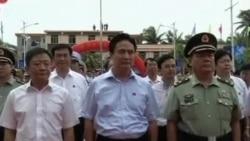 """中国新市""""三沙""""选出市长"""