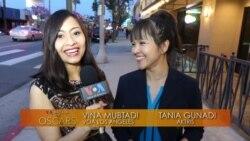 VOA Oscars: Tania Gunadi