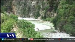 Të rinjtë dhe mbrojtja e lumenjëve