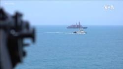 日本將首次為陸上自衛隊配備運輸艦應對中國在尖閣諸島的頻繁活動