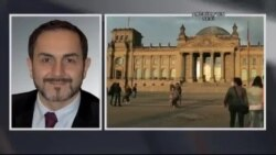 Alman Parlamentosu'nda 24 Nisan'da Toplantı