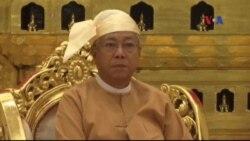 Myanmar có tổng thống dân sự đầu tiên trong hơn 50 năm