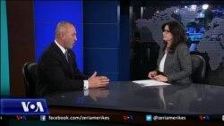 Intervistë me Kryeministrin e Kosovës Ramush Haradinaj