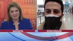 Wuhan'da Tahliye Uçağını Bekleyen Türkler Konuştu