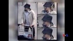 兩名與巴黎和布魯塞爾襲擊有關嫌疑人被捕