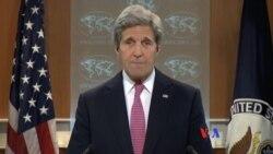 美國國務院人權報告批評恐怖專制威脅人權