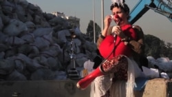 Valentine's Day Stinks for Lebanese Clowns
