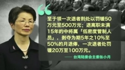 海峡论谈:七七事变80年 退将赴陆纪念 爱国还是不忠?