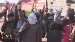 США создают коалицию для борьбы с «Исламским государством»