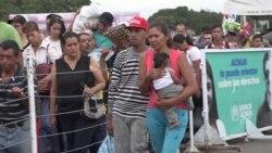 OEA: Crisis migratoria alcanza cifra histórica