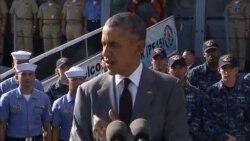 Obama APEC Summit