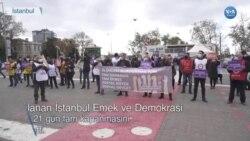 Emek ve Demokrasi Güçlerinden 21 Gün Tam Kapanma Çağrısı