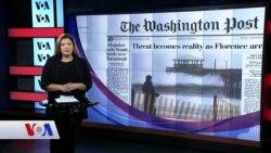 14 Eylül Amerikan Basınından Özetler