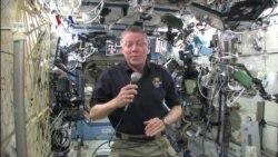 Susah Nggak Yaa: Inspirasi dari Astronot AS