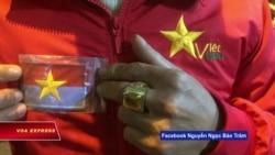 Cư dân mạng: Vietvision tự giải tán là 'đáng mừng'