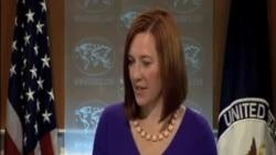 美國國務院:南中國海報告與政治無關