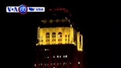 Thành phố New York chào đón Tết Nguyên Đán