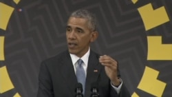 President Obama on the Work of the APEC Summit