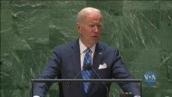 Генеральна Асамблея ООН розпочала дебати найвищого рівня – головне. Відео