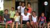 Hambre en poblados que sobreviven de la pesca en el Caribe de Nicaragua