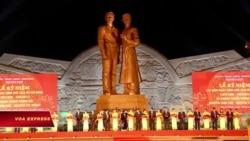 Mừng sinh nhật Hồ Chí Minh với tượng đài 118 tỷ đồng