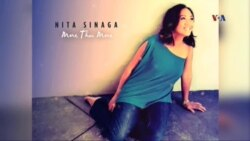 Nita Sinaga: Musisi Indonesia di Northridhe, CA