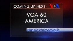 VOA60 America